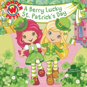 A Berry Lucky ST. Patrick's 日