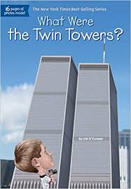 A Book Pertaining To The Twin Towers