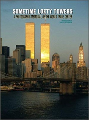 A Book Pertaining To The World Trade Center