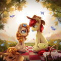 A few awesome pony pics for old time's sake - my-little-pony-friendship-is-magic fan art