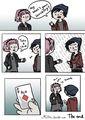 Ace Humor  - ktchenor fan art
