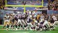 Adam Vinatieri's Super Bowl Winning Field Goal