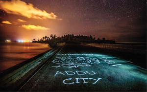 Addu City, Maldives