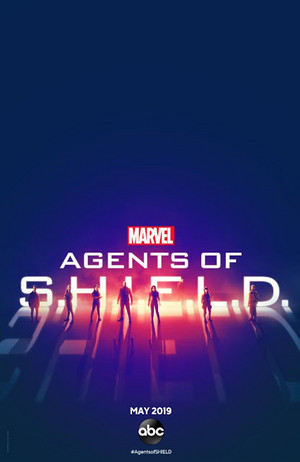 Agents of S.H.I.E.L.D. - Season 6 - Teaser Poster