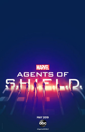Agents of S.H.I.E.L.D. fondo de pantalla entitled Agents of S.H.I.E.L.D. - Season 6 - Teaser Poster