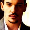 Dracula NBC foto entitled Alexander Grayson icono