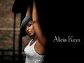Alicia Keys  - cherl12345-tamara wallpaper