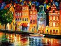 Amsterdam - cherl12345-tamara fan art
