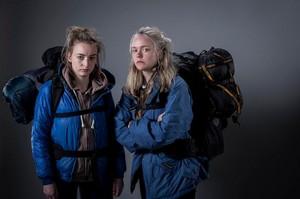 Anna and Elizabeth - Hunted (UK) Series 2