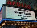 Apollo Tribute To Michael Jackson - michael-jackson photo