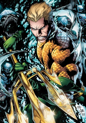 Aquaman (New 52)