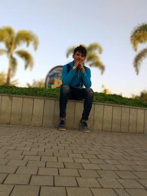 Arbab Siddiqui.
