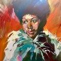 Aretha Franklin - cherl12345-tamara fan art