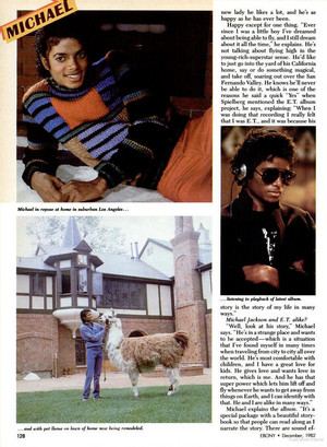 Artikel Pertaining To Michael