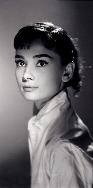 Audrey Hepburn👗💖🌸