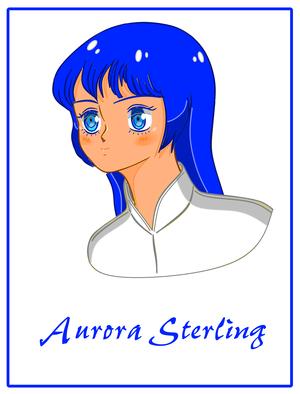 Aurora Sterling ( High Definition version )