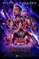 Avengers: Endgame (2019) movie poster - the-avengers photo