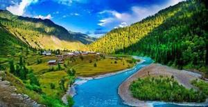 Azad Kashmir, 巴基斯坦