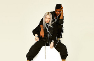 BILLIE EILISH KHALID LOVELY