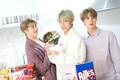 BTS x Dispatch Special White Day - bts photo