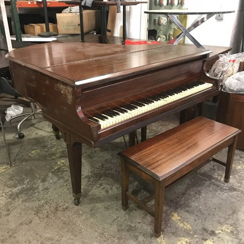 Beautiful Things 壁纸 entitled Baby Grand 钢琴