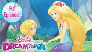 búp bê barbie Dreamtopia