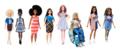 Barbie Fashionistas - barbie photo