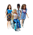 Barbie Fashionistas - barbie photo