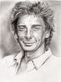 Barry Manilow - ktchenor fan art