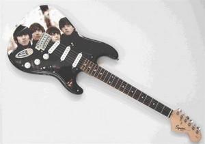 Beatles गिटार