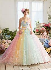 Beautiful Ball Gowns 🌸