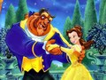Beauty and the Beast  - yorkshire_rose wallpaper
