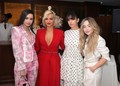 Bebe Rexha hosts 晚餐 Women in Harmony