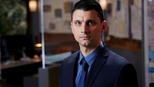 Ben Owen, Intelligence Specialist