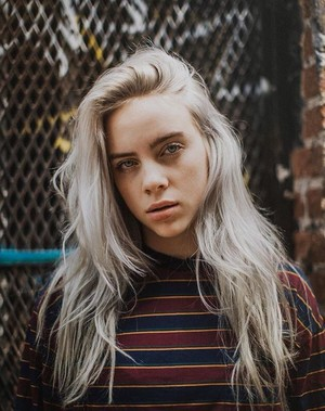 Billie Elish