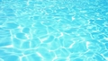Blue Swimming Pool Water