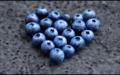 Blueberries - fruit wallpaper