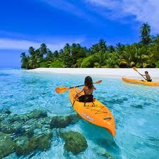 Bodufinolhu, Maldives