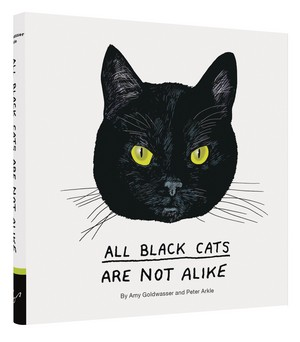 Book Pertaining To Black Kucing