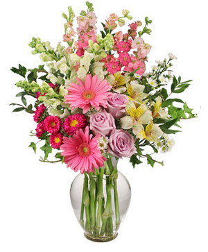 Cherl12345 Tamara Images Bouquet Of Spring Fleurs Fond D Ecran And
