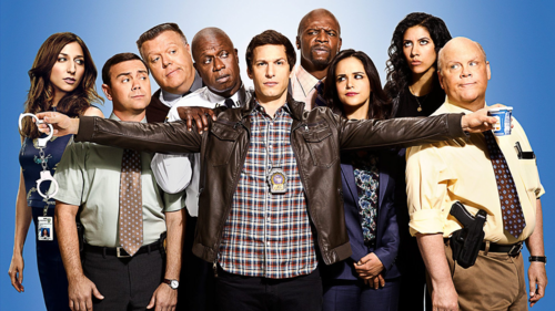 Brooklyn Nine-Nine wallpaper titled Brooklyn Nine-Nine