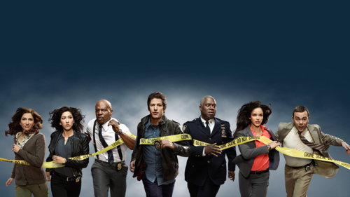 Brooklyn Nine-Nine 壁纸 titled Brooklyn Nine-Nine