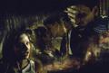 Buffy/Angel Wallpaper - The First Kiss - bangel wallpaper