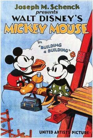 Building a Building (1933)