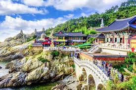 Busan, Korea