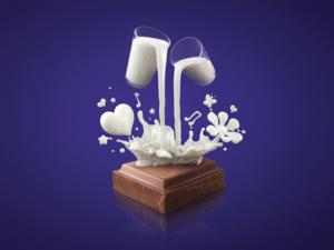 Cadbury's Dairy leche