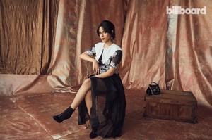 Camila Billboard Women in 音楽 (2017)