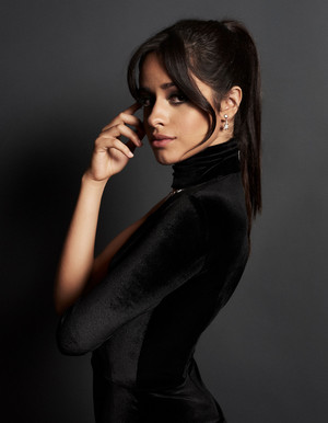 Camila MTV VMA's (2016)
