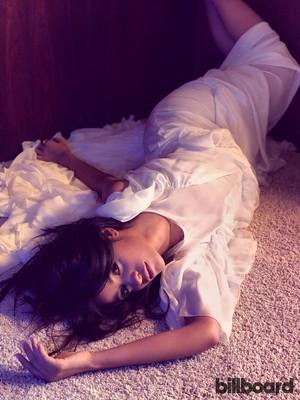 Camila for Billboard Mag (2017)