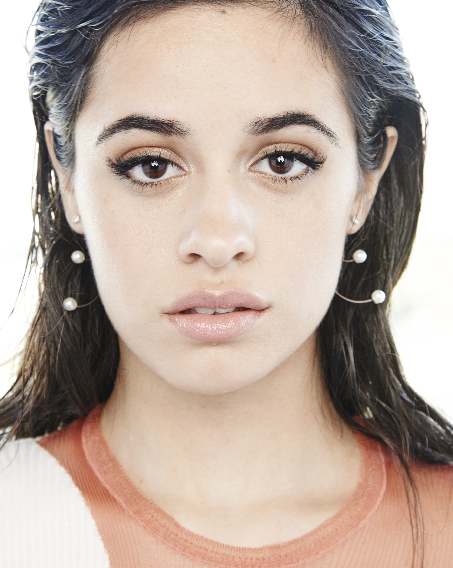 Camila for Fashion Magazine (2016)
